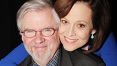 'Vanya and Sonia and Masha and Spike' Opening — Sigourney Weaver — Christopher Durang