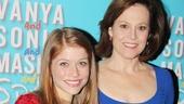 'Vanya and Sonia and Masha and Spike' Opening — Sigourney Weaver — Genevieve Angelson