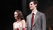 'Breakfast at Tiffany's' Opening — Emilia Clarke — Cory Michael Smith
