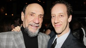 'The Big Knife' Opening — F Murray Abraham — Joey Slotnick