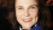 'The Big Knife' Opening — Tovah Feldshuh