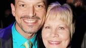 Pippin – Opening Night – Brad Musgrove – mom