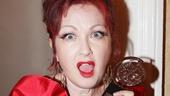 2013 Tony Awards Winner's Circle – Cyndi Lauper