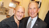 Vanya and Sonia and Masha and Spike- Mark Bennett- Mayor Michael Bloomberg-