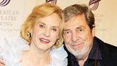 American Theatre Wing – Hal Prince Gala 2013 – Pia Lindstrom - Tony Walton