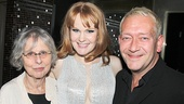 Kate Baldwin catches up with Giant writer Sybille Pearson and composer Michael John LaChiusa.