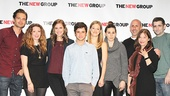 The New Group – Crimes of the Heart – cast