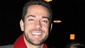 Gypsy of the Year 2013 – Zachary Levi – Krysta Rodriguez