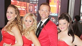 Gypsy of the Year 2013 – Marty Thomas – Kathleen Hennessey – Alexa Green – Marissa Rosen