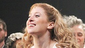Caissie Levy (Fantine)