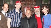Kinky Boots - Billy Joel - OP - 3/14 - Billy Joel
