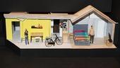 The Village Bike - Meet the Press - OP - 4/14 -