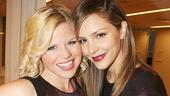 New York Pops Gala - Honoring Marc Shaiman and Scott Wittman - OP - 4/14 - Megan Hilty - Katharine McPhee
