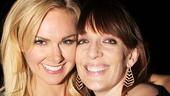 New York Pops Gala - Honoring Marc Shaiman and Scott Wittman - OP - 4/14 - Laura Bell Bundy - Julia Murney