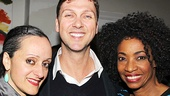 After Midnight - TOmmy Tune Party - OP - 4/14 - Isabel Toledo - Warren Carlyle - Adriane Lenox