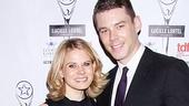 Lucille Lortel Awards  - OP - 5/14 - Celia Keenan-Bolger - Brian J. Smith