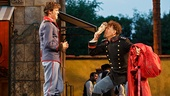 Much Ado About Nothing - Show Photos - PS - 6/14 - Jack Cutmore-Scott - Brian Stokes Mitchell