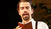 Much Ado About Nothing - Show Photos - PS - 6/14 - Steel Burkhardt - Hamish Linklater