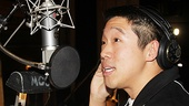 Honeymoon in Vegas - Recording - 10/14 - Raymond J. Lee