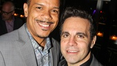 THE LAST SHIP - OPENING - 10/14 - Mario Cantone - Jerry Dixon