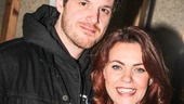 The Last Ship - Recording - 11/14 - Michael Esper - Rachel Tucker