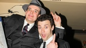 A Gentleman's Guide to Love & Murder - 1 Year - 11/14 - Jefferson Mays - Bryce Pinkham