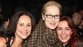 Sally Ann Triplet - Meryl Streep - Rachel Tucker