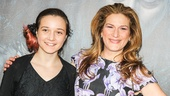 Into the Woods - Premiere - 12/14 - Frances Mary McKittrick - Ana Gasteyer