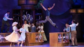 An American in Paris - Show Photos - 12/14 - Robert Fairchild