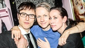 Hedwig and the Angry Inch - 1/15 -  Stephen Trask - John Cameron Mitchell - Miriam Shor