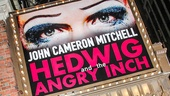 Hedwig and the Angry Inch - 1/15 -  marquee