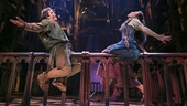 The Hunchback of Notre Dame - Show Photos - 3/15 - Michael Arden -  Ciara Renee