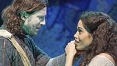 The Hunchback of Notre Dame - Show Photos - 3/15 - Andrew Samonsky - Ciara Rene
