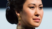 The King and I - Show Photos - 4/15 - Ruthie Ann Miles