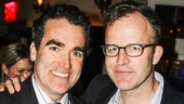 Something Rotten! - Opening - wide - 4/15 - Brian d'Arcy James - Thomas McCarthy