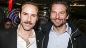 Tony Nominees - Brunch - 4/15 - Alessandro Nivola - Bradley Cooper
