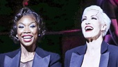 Chicago - Brandy Norwood - Opening - 4/15