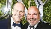 The Tony Awards - 6/15 - Brad Oscar - Casey Nicholaw