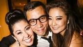 The Tony Awards - 6/15 - Ruthie Ann Miles - Conrad Ricamora - Ashley Park