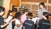 School of Rock - Recording - 7/15