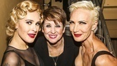 Chicago - Rumer WIllis - Opening - 9/15 -