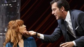 Kelly Reilly as Kate and Clive Owen as Deeley in Old TImes