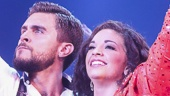 On Your Feet! - Opening - 11/15 - Josh Segarra and Ana Villafane