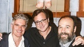 Hand to God - Bob Saget - 11/15 - Troy Brittain Johnson, Bob Saget and Danny Burstein
