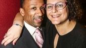 The Color Purple - Opening - 12/15 - Carol Fineman and Mustafa Adams