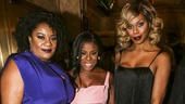 The Color Purple - Opening - 12/15 - Adrienne Moore, Uzo Udoba and Laverne Cox