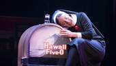 Disaster - Show Photos - 2/16 - Jennifer Simard