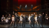 Jersey Boys - Show Photos -