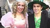 Photo Op - Wicked Day 2007 - Glinda - Wizard