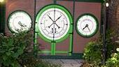 Photo Op - Wicked Day 2007 - clock